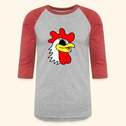 crispychickenboy - Baseball T-Shirt