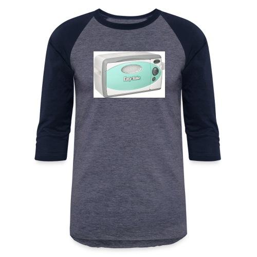 easy bake - Baseball T-Shirt