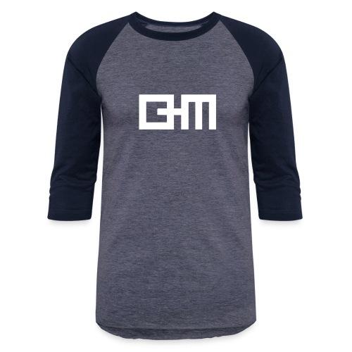 QM - Unisex Baseball T-Shirt