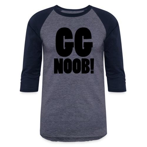 GG Noob - Baseball T-Shirt
