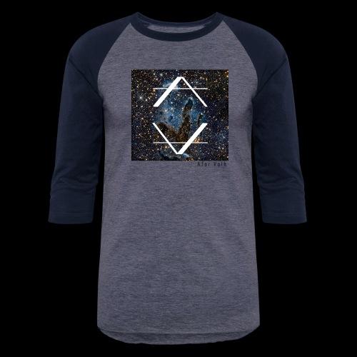 Afor Volk V2 - Baseball T-Shirt