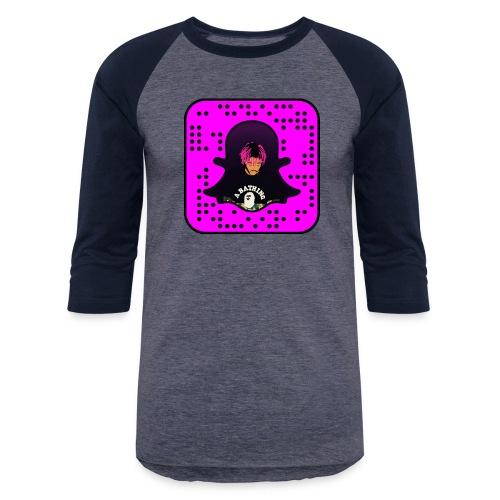 snapcode UZI - Baseball T-Shirt