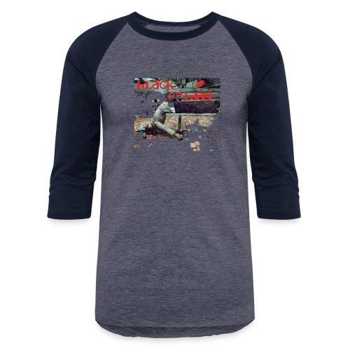 black friday - Baseball T-Shirt
