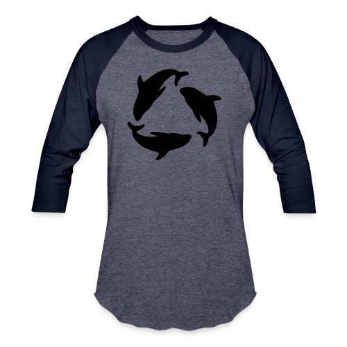 recycle - Baseball T-Shirt