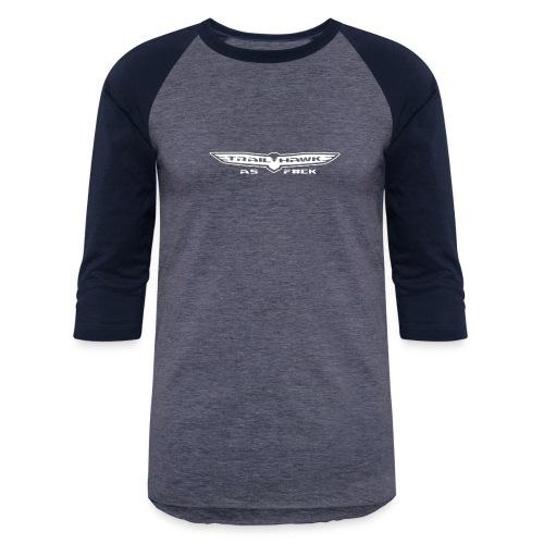 Trailhawk AF (censored) - Baseball T-Shirt