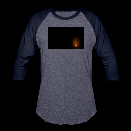 Fire-Links - Baseball T-Shirt