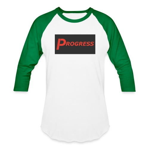 feature - Unisex Baseball T-Shirt