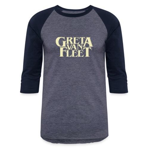 band tour - Baseball T-Shirt