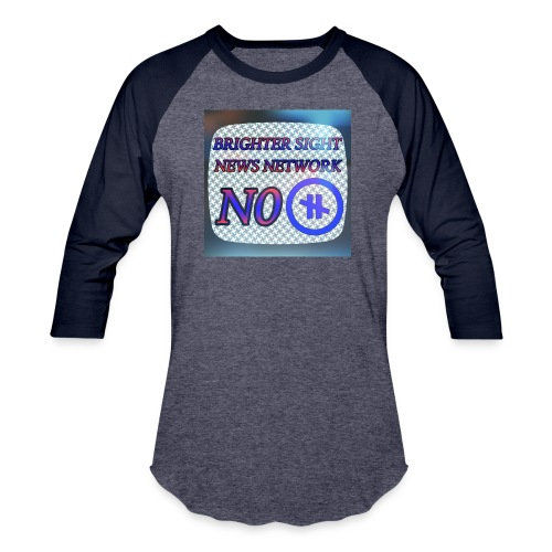 NO PAUSE - Baseball T-Shirt