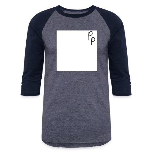 My signature - Baseball T-Shirt