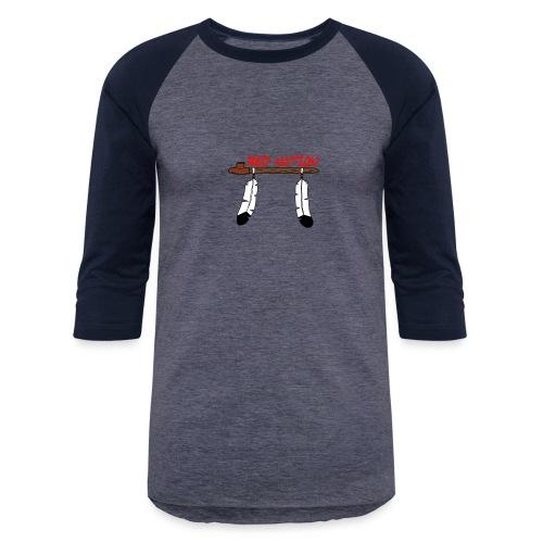 Red Nation - Baseball T-Shirt