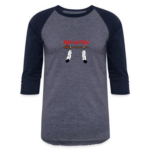 Rednation3 - Baseball T-Shirt