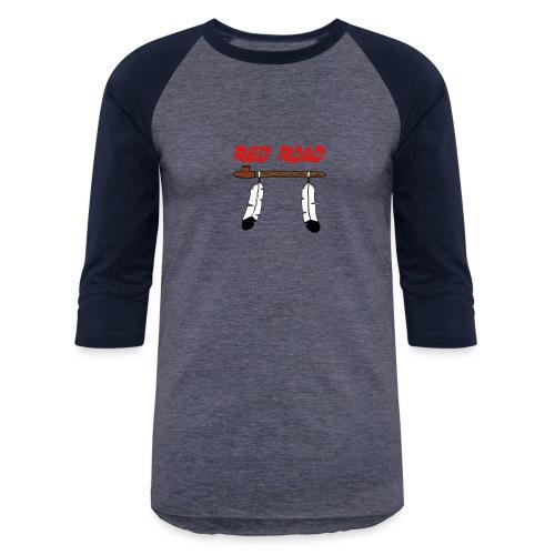 Redroad - Baseball T-Shirt