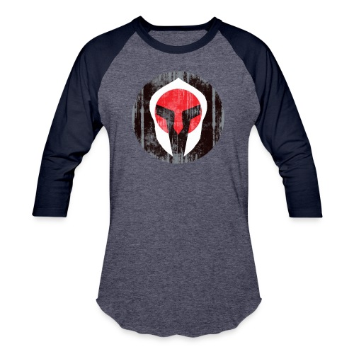Spartan JP - Baseball T-Shirt