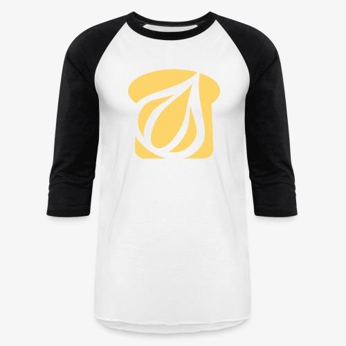 Garlic Toast - Baseball T-Shirt