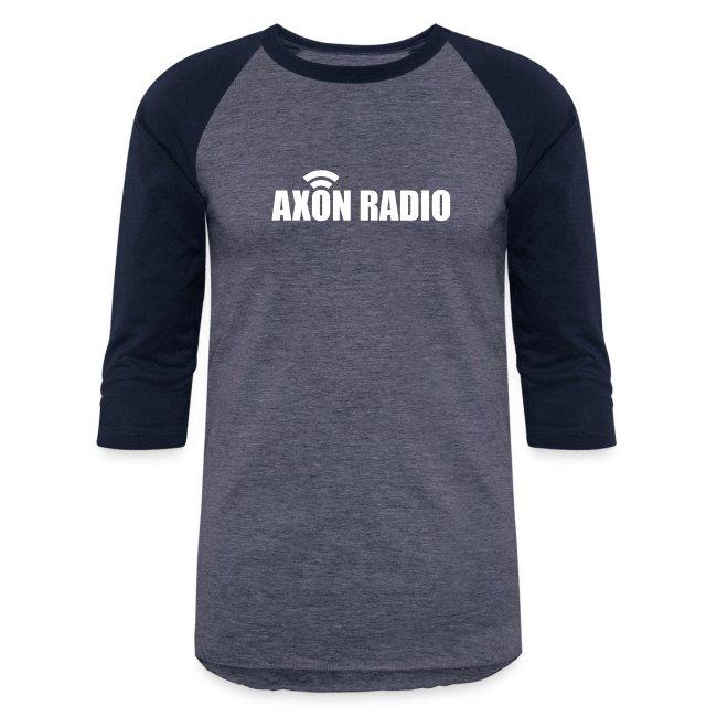 Axon Radio   White night apparel.