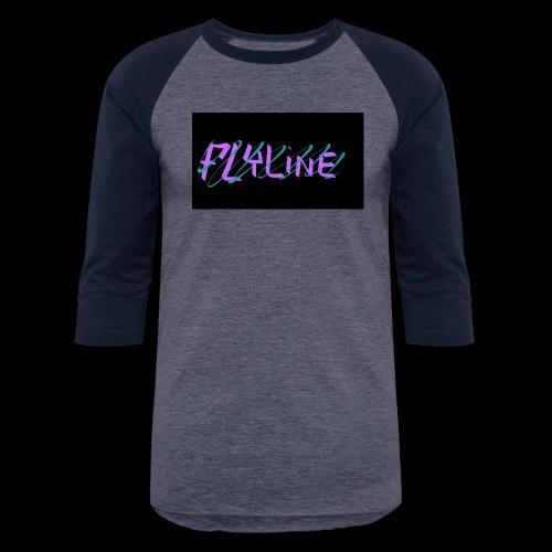 Flyline fun style - Baseball T-Shirt