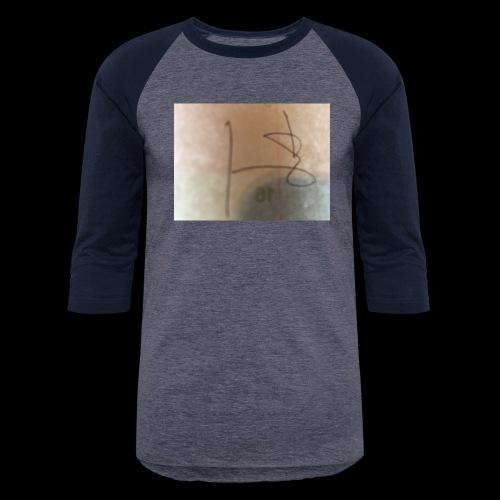 3F8A01D5 E08D 4B9C BEB2 5EB36D924760 - Baseball T-Shirt