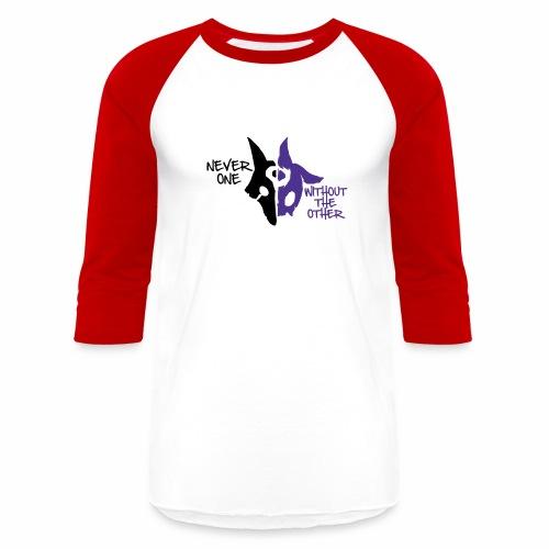Kindred's design - Baseball T-Shirt