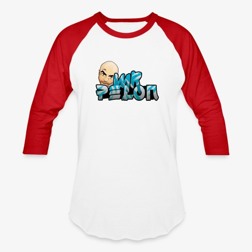 MR PELON - Baseball T-Shirt