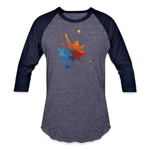 music - Baseball T-Shirt
