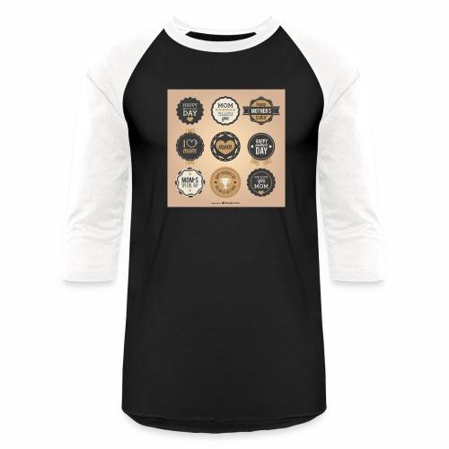 Mothers day - Unisex Baseball T-Shirt