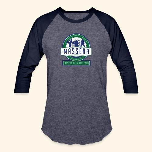 Massena CitP - Baseball T-Shirt