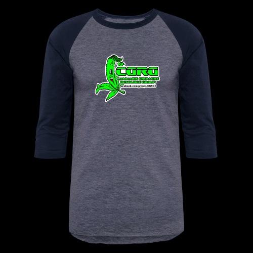 CGRG - Baseball T-Shirt