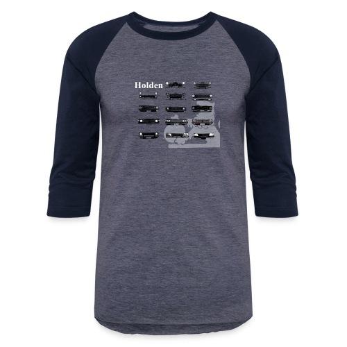 GM FAMILY - Baseball T-Shirt