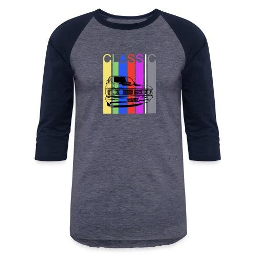 XY classic - Baseball T-Shirt
