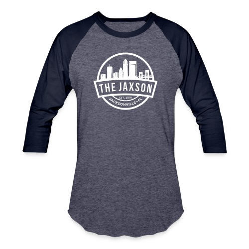 The Jaxson Light - Baseball T-Shirt