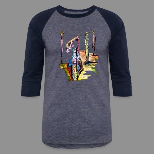 The Hanging of Shame - Baseball T-Shirt