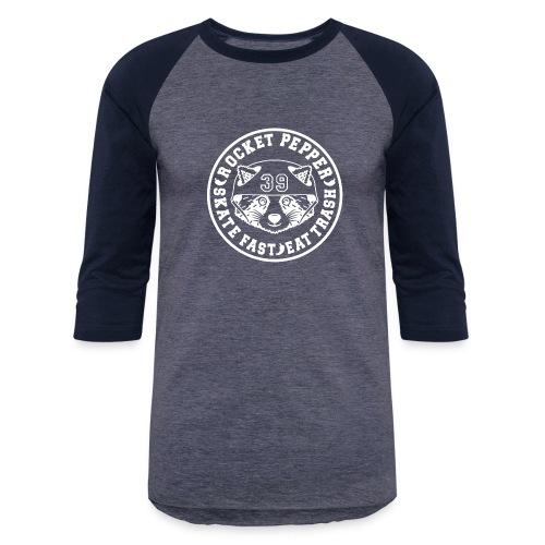 RocketPepper - Unisex Baseball T-Shirt