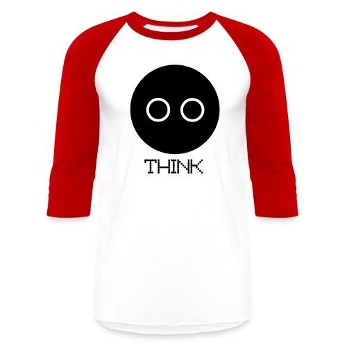 Design - Baseball T-Shirt