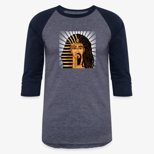 African King DNA - Baseball T-Shirt