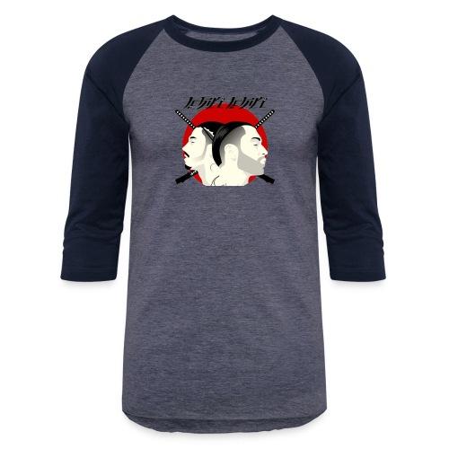 pnl - Baseball T-Shirt