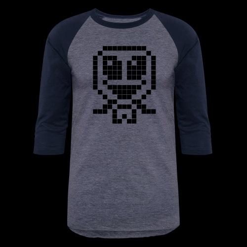 alienshirt - Baseball T-Shirt