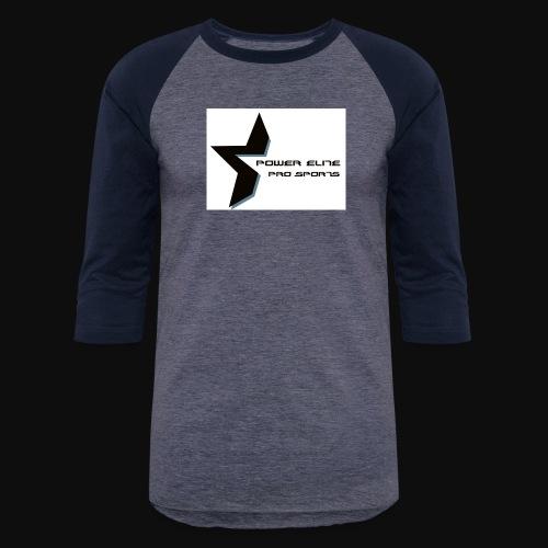 Star of the Power Elite - Baseball T-Shirt