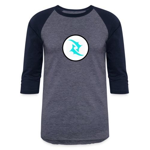 Runes Logo MERCH - Baseball T-Shirt