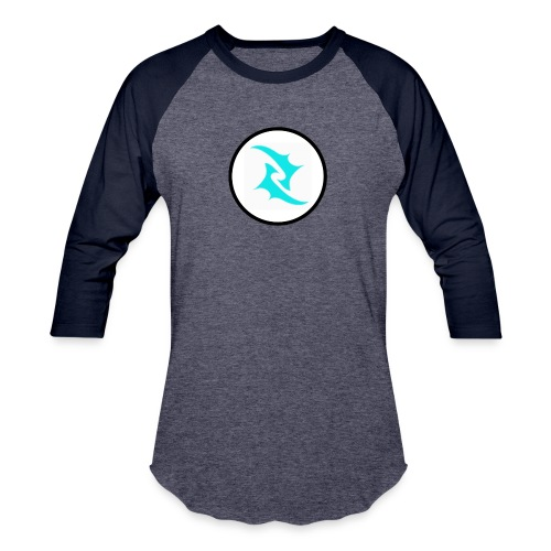 Runes Logo MERCH - Unisex Baseball T-Shirt