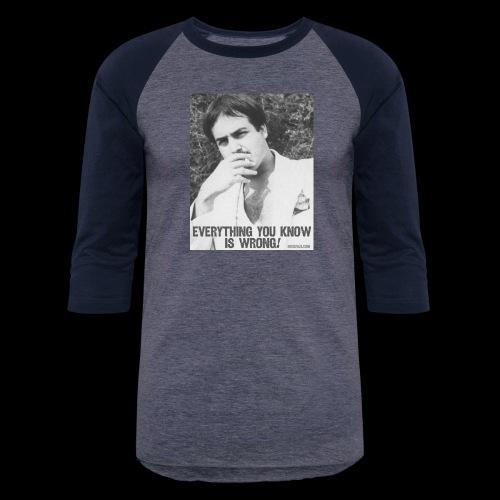 EYKIW - Baseball T-Shirt