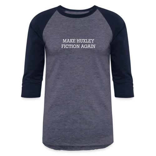 Huxleyan - Unisex Baseball T-Shirt