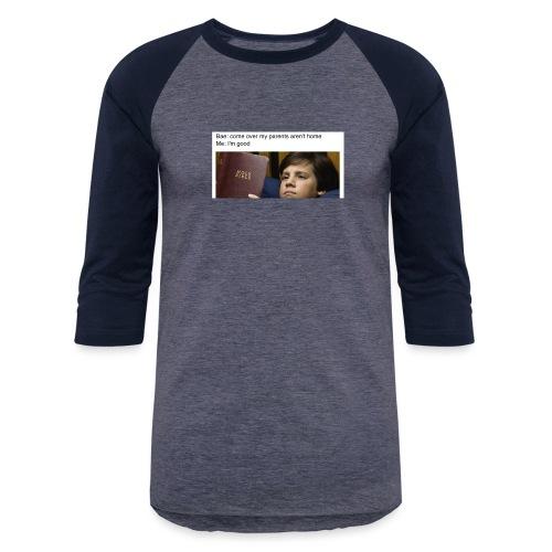 5b97e26e4ac2d049b9e8a81dd5f33651 - Baseball T-Shirt