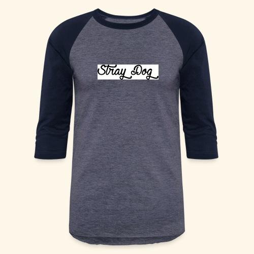 straydog - Baseball T-Shirt