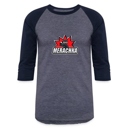 MERACHKA - Unisex Baseball T-Shirt