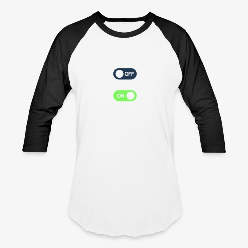 Coffee Lover T-Shirt - Baseball T-Shirt