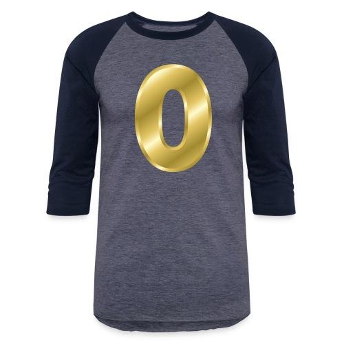 zero - Baseball T-Shirt
