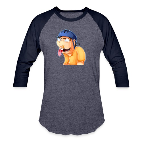 jeffy clipart - Baseball T-Shirt