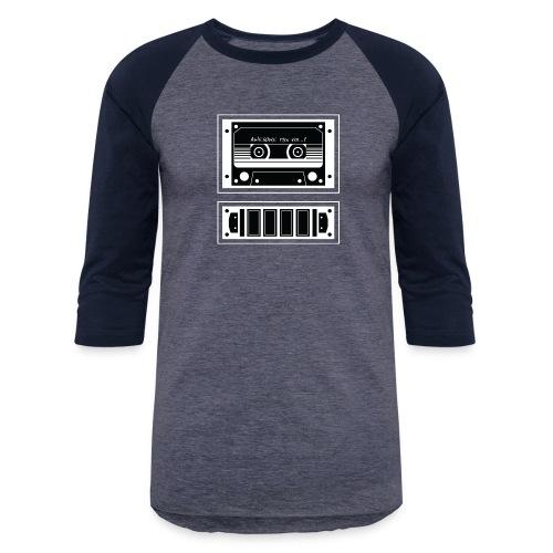 Awesome Mix - Baseball T-Shirt