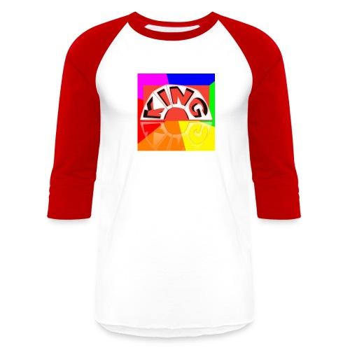 meme logo - Baseball T-Shirt